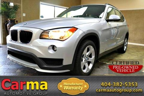 2015 BMW X1 for sale in Duluth, GA