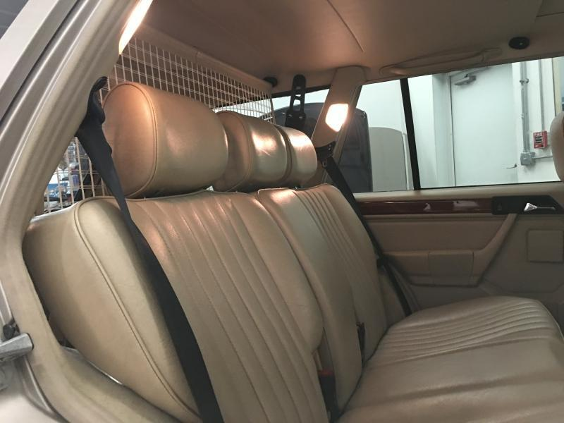 1995 Mercedes-Benz E-Class E320 4dr Wagon - Yorkville IL