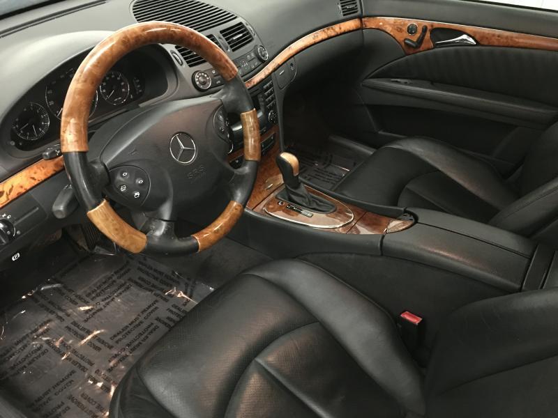 2003 Mercedes-Benz E-Class E320 4dr Sedan - Yorkville IL