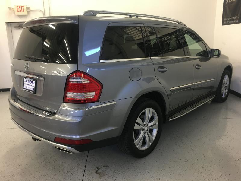 2010 Mercedes-Benz GL-Class AWD GL 450 4MATIC 4dr SUV - Yorkville IL