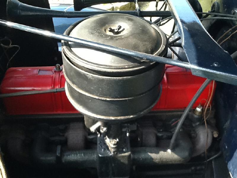 1937 Chevrolet Master Deluxe  - Yorkville IL