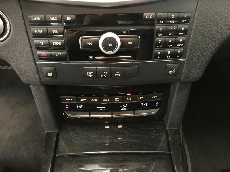2010 Mercedes-Benz E-Class 4MATIC - Yorkville IL