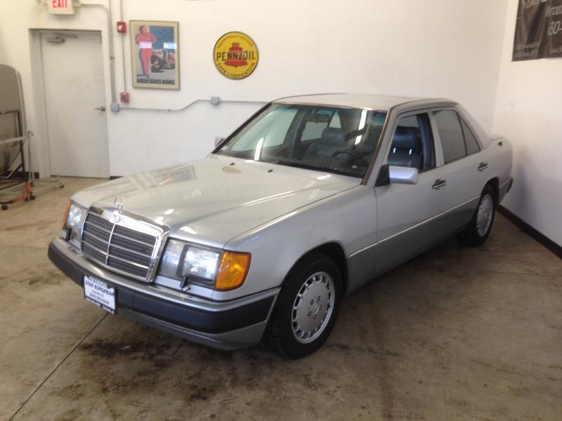 1992 mercedes benz 300 class for sale in yorkville il for 1992 mercedes benz 300e