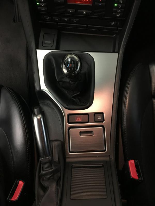 2000 BMW M5 4dr Sedan - Yorkville IL