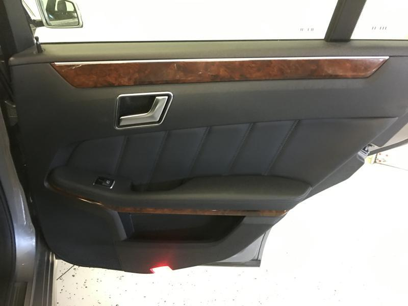 2012 Mercedes-Benz E-Class 4MATIC - Yorkville IL