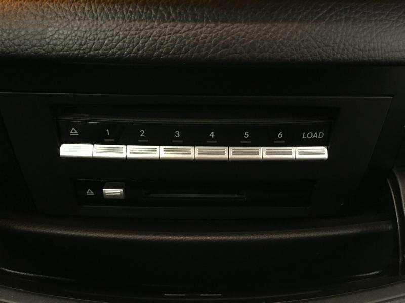 2007 Mercedes-Benz S-Class AWD S 550 4MATIC 4dr Sedan - Yorkville IL