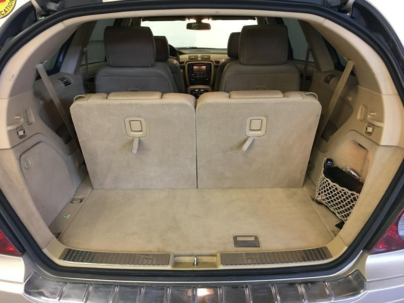 2006 Mercedes-Benz R-Class AWD R 500 4MATIC 4dr Wagon - Yorkville IL