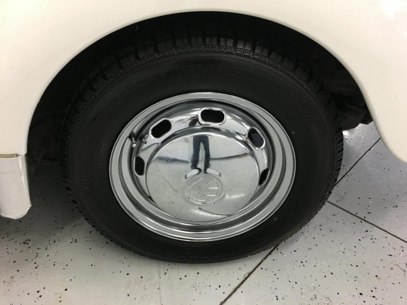 1979 Volkswagen Beetle CABRIOLET - Yorkville IL