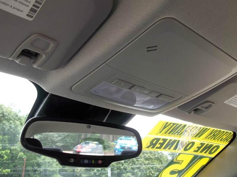 2015 Chevrolet Cruze 1LT Auto 4dr Sedan w/1SD - Laurel MS