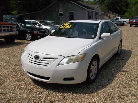 2008 Toyota Camry for sale in Laurel, MS