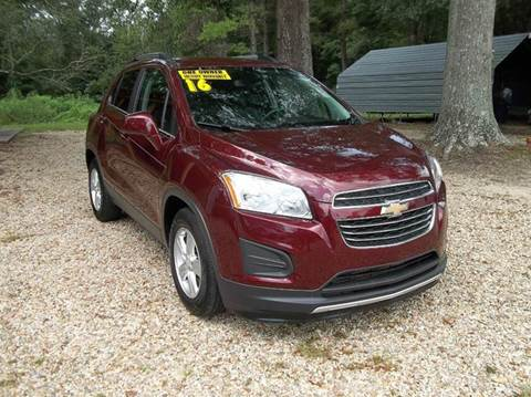 2016 chevrolet trax for sale. Black Bedroom Furniture Sets. Home Design Ideas