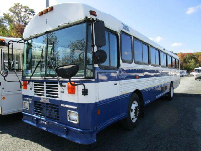 2003 Thomas Transit EF 1308N