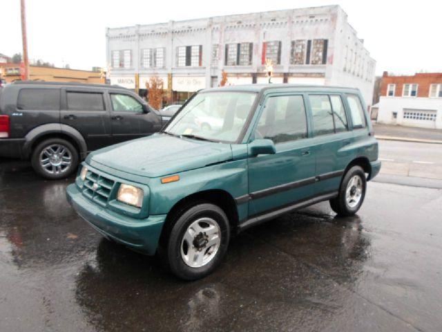 1996 GEO Tracker for sale in Marion VA