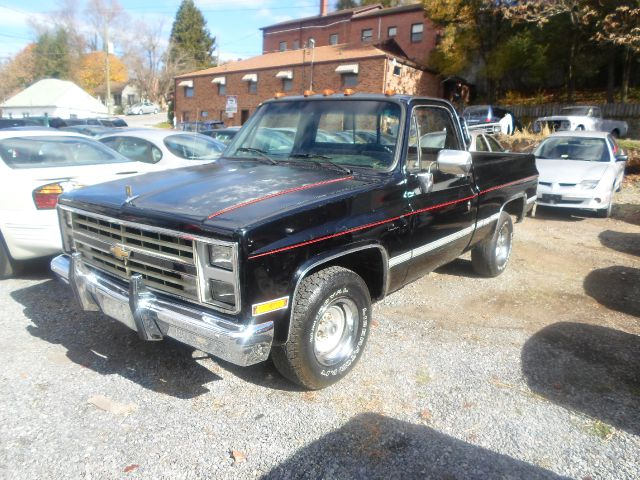 Used chevrolet c10 for sale - Carsforsale.com