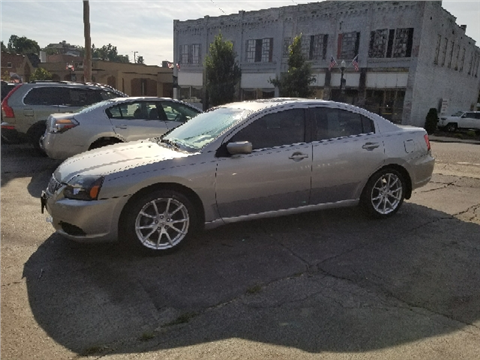 2011 Mitsubishi Galant for sale in Marion, VA