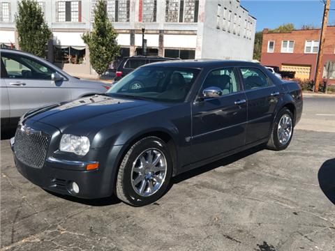 2007 Chrysler 300 for sale in Marion, VA