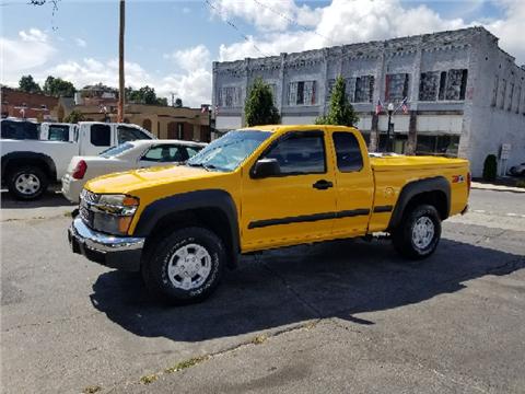 2006 Chevrolet Colorado for sale in Marion, VA