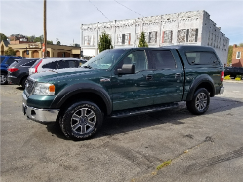 2008 Ford F-150 for sale in Marion, VA