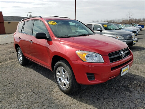 2011 Toyota RAV4 for sale in Angola, IN