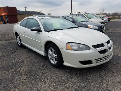 2005 Dodge Stratus for sale in Angola, IN