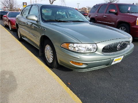 2005 Buick LeSabre for sale in Angola, IN