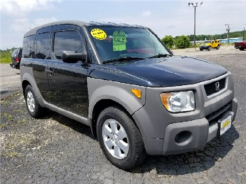 2004 Honda Element for sale in Angola, IN