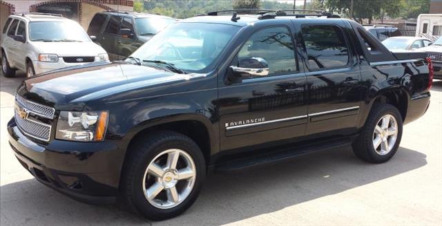 2007 chevrolet avalanche for Crown motors tallahassee fl