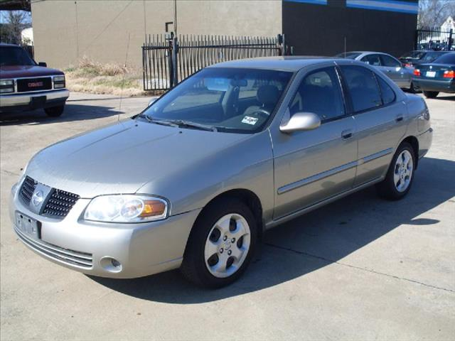 2004 Nissan Sentra for sale
