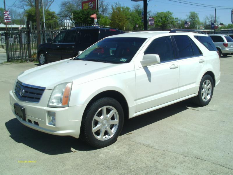 Cadillac Srx For Sale In Texas Carsforsale Com