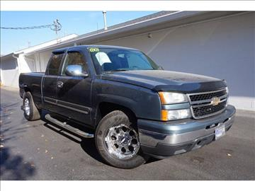 2006 Chevrolet Silverado 1500 for sale in Springfield, TN