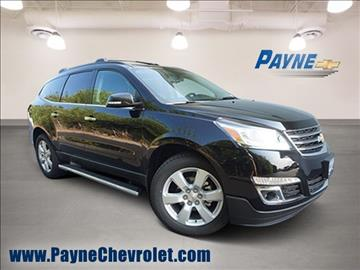 Suvs for sale madison ga for Payne motors used inventory