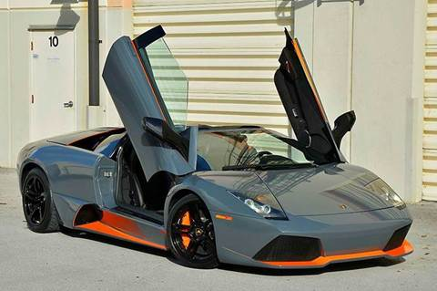 2010 Lamborghini Murcielago for sale in Royal Palm Beach, FL
