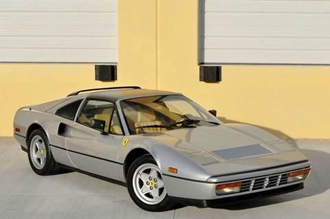 1988 Ferrari 328 GTS for sale in Royal Palm Beach, FL