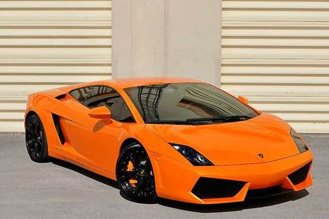 2011 Lamborghini Gallardo for sale in Royal Palm Beach, FL