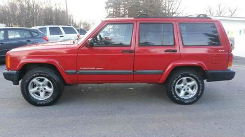 used 1999 jeep cherokee for sale new jersey. Black Bedroom Furniture Sets. Home Design Ideas