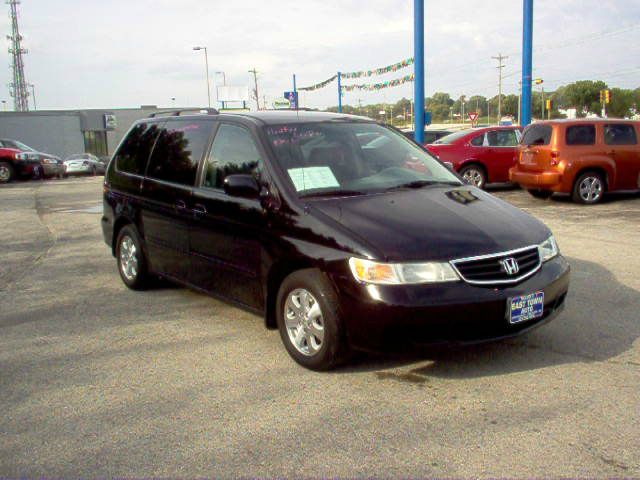 2004 Honda Odyssey for sale in Green Bay WI