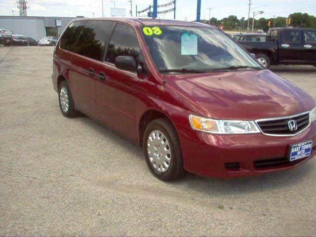 2003 Honda Odyssey for sale in Green Bay WI