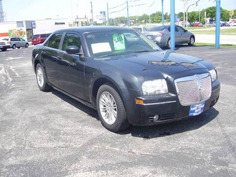 2006 Chrysler 300 for sale in Green Bay, WI