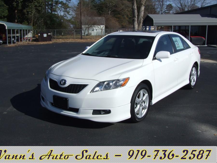 Vanns Auto Sales - Used Cars - Goldsboro NC Dealer