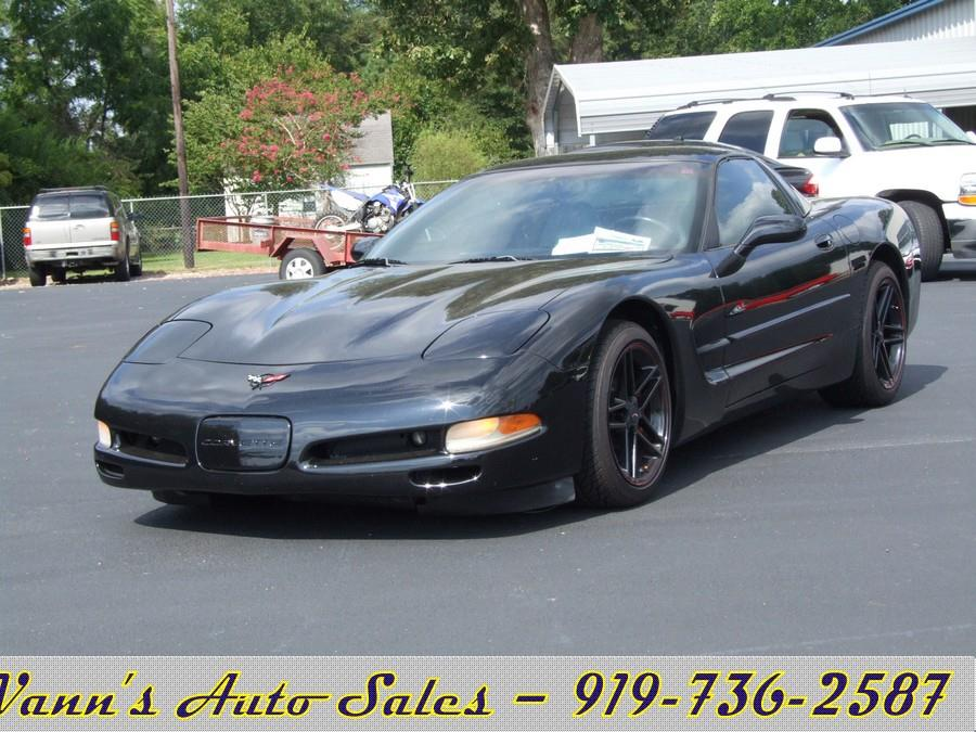 auto sales of goldsboro nc 2000 chevrolet corvette 2dr coupe. Cars Review. Best American Auto & Cars Review