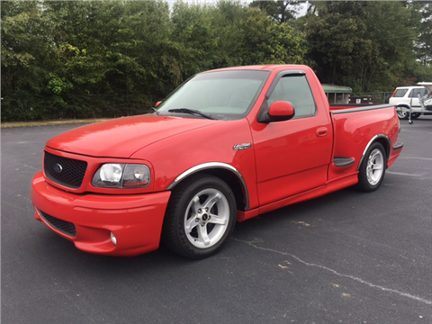 2000 Ford F-150 SVT Lightning for sale in Goldsboro, NC