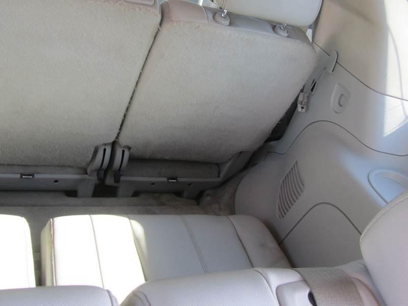 2008 Chevrolet Tahoe LTZ 4x4 4dr SUV - Mechanicville NY
