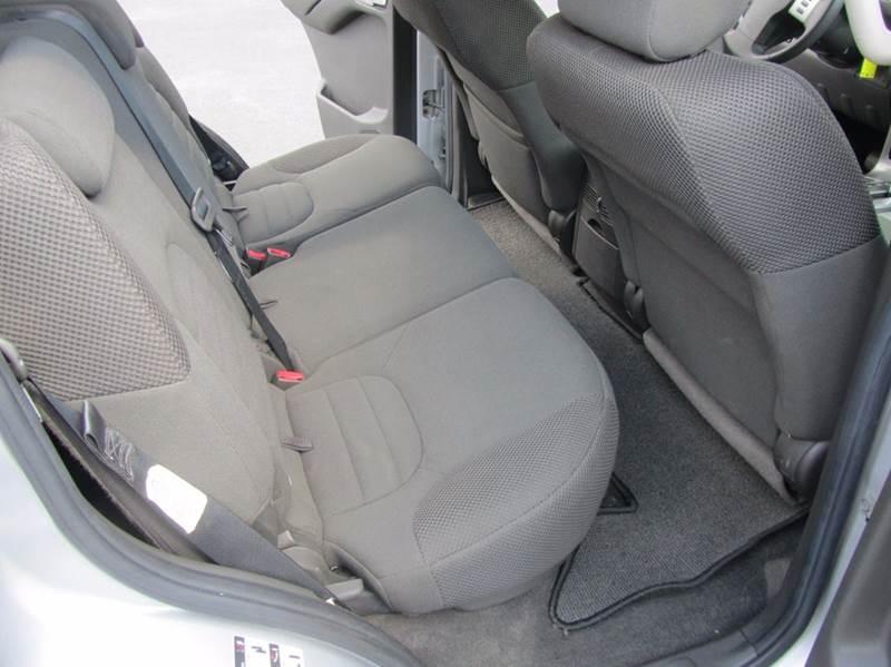 2007 Nissan Pathfinder S 4dr SUV 4WD - Mechanicville NY