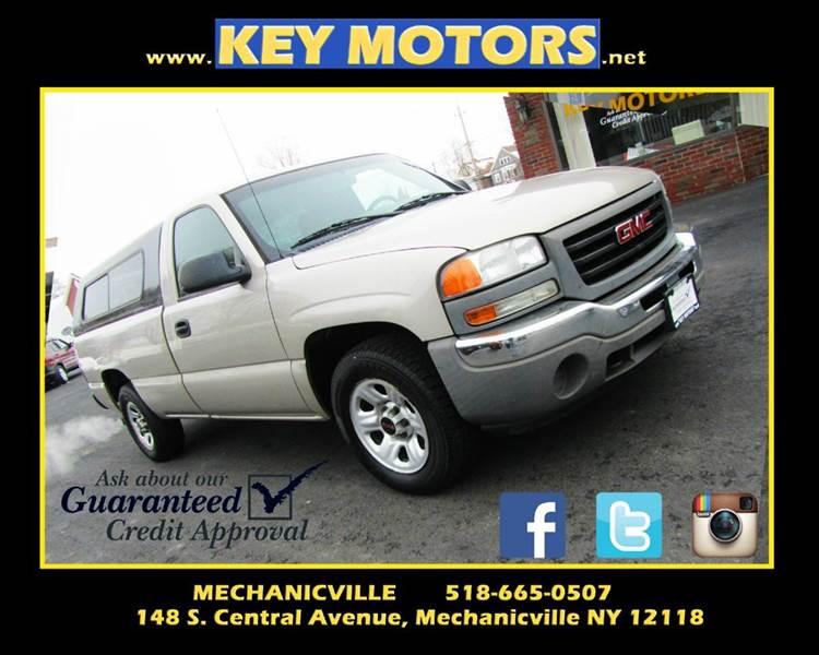 Key motors used cars mechanicville ny dealer for Capitaland motors gmc schenectady ny
