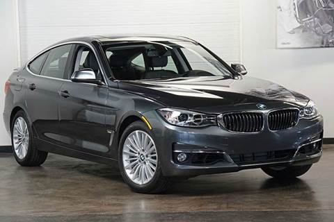 2014 BMW 3 Series for sale in Wilbraham MA