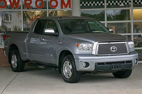 2011 Toyota Tundra for sale in Wilbraham MA
