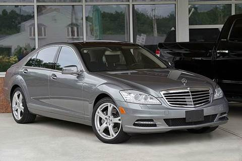 2013 Mercedes-Benz S-Class for sale in Wilbraham MA