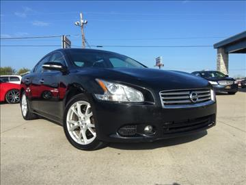 2013 Nissan Maxima for sale in Nicholasville, KY