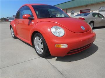 2003 Volkswagen New Beetle for sale in Nicholasville, KY