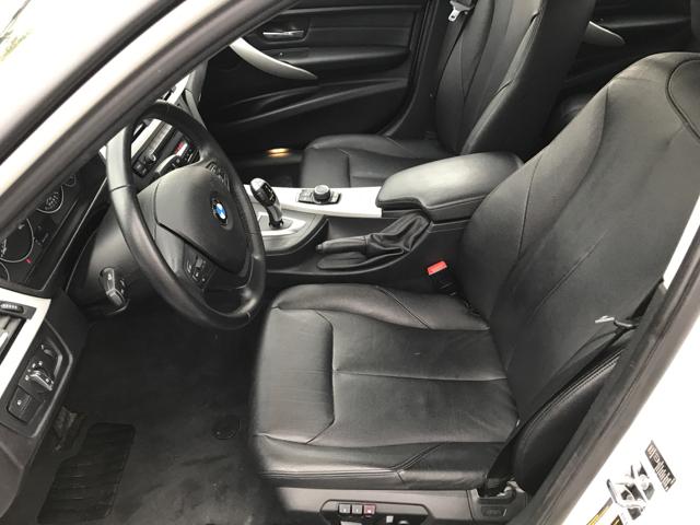 2012 BMW 3 Series 328i 4dr Sedan - Reedsville PA
